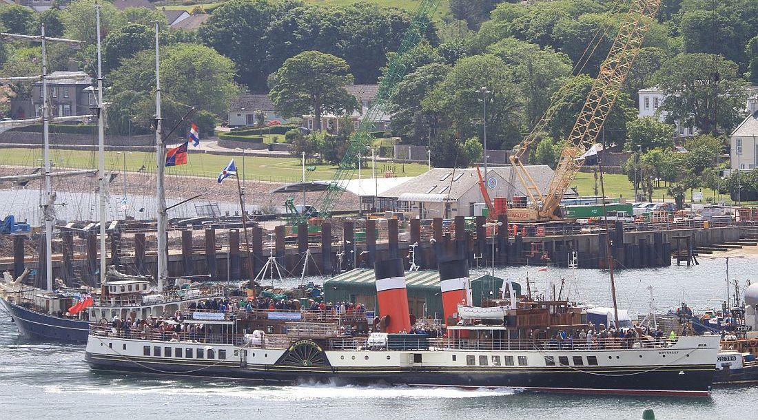 Waverley campbeltown 010612.jpg